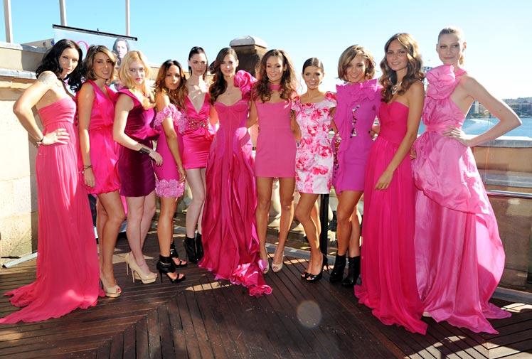 395 rosa para reveillon 2013 Qual Cor de Roupa Usar na Virada Ano Novo   Noite Réveillon