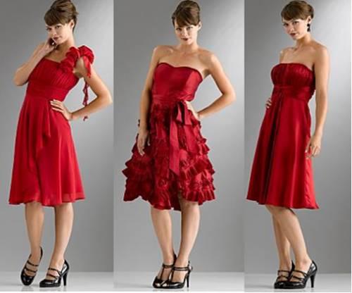 395 vestidos vermelhos reveillon 2013 Qual Cor de Roupa Usar na Virada Ano Novo   Noite Réveillon