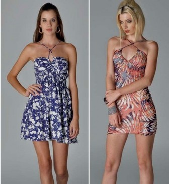 395323 02 Vestidos leves: modelos, tendências, dicas