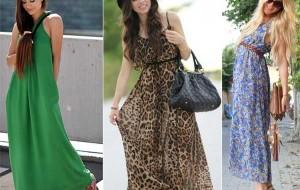Vestidos leves: modelos, tendências, dicas