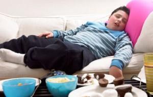 Obesidade na infância antecipa problemas na fase adulta