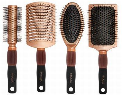 395530 como escolher a escova de cabelo certa Como escolher a escova de cabelo certa
