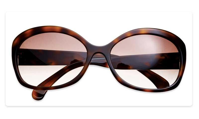 395758 Oculos correto para rosto Oval. Como escolher o óculos de sol ideal