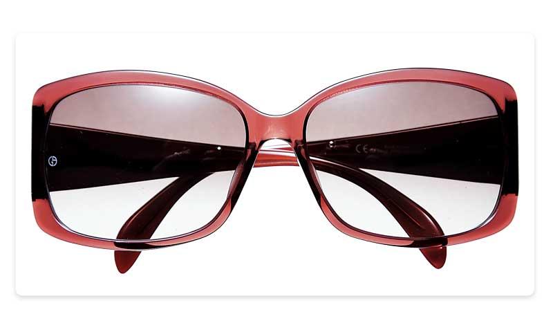 395758 oculos de sol certo rosto moda vivamais 533 rosto redondo Como escolher o óculos de sol ideal