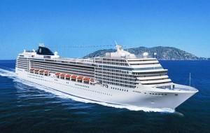 Pacotes Reveillon 2015 cruzeiros marítimos