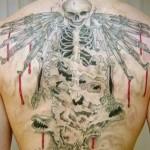 395990 Fotos de tatuagens nas costas2 150x150 Tatuagens para fechar as costas: fotos