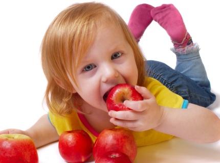 396186 fruta Saiba como deve ser a alimentação infantil no verão