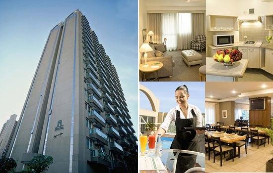 396198 HB HOTELS SEQUÓIA São Paulo Best Week Carnaval: descontos em hotéis e bares