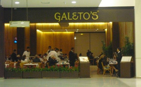 396198 RESTAURANTES GALETO'S São Paulo Best Week Carnaval: descontos em hotéis e bares