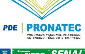 Pronatec RJ 2012 Cursos Gratuitos SENAI E SENAC