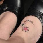 396871 tatuagem de estrela no pe 6 150x150 Modelos de tatuagens no pé   fotos
