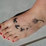 396871 tatuagem nos pés 24 150x150 Modelos de tatuagens no pé   fotos