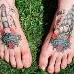 396871 tatuagens nos pés 32 150x150 Modelos de tatuagens no pé   fotos