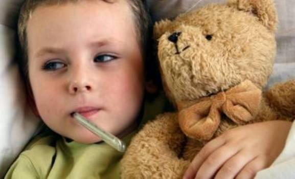397267 febre Febre infantil: como tratar?