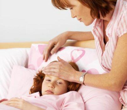 397267 febre2 Febre infantil: como tratar?