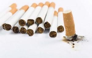 Parar de fumar não engorda, diz estudo