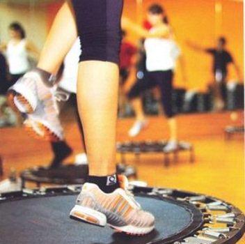 398117 jump Definição muscular feminina: dicas