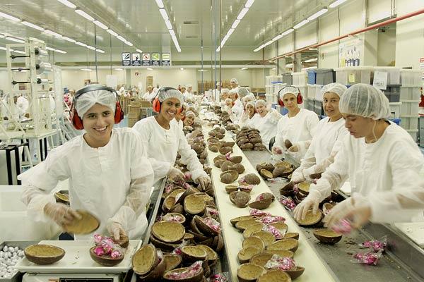 398366 lacta Novidades de ovos de chocolate Páscoa 2012