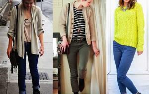 Cropped Pants: Dicas e Looks da Tendência