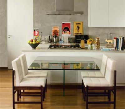 399445 Cozinha americana vantagens e desvantagens 1 Cozinha americana: vantagens e desvantagens