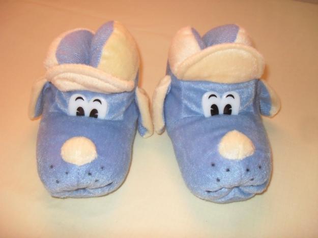 399915 sapatinhos de bebe2 Sapatinhos de bebê    modelos