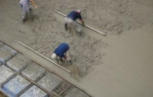 Cuidados ao fazer uma laje, ao construir sua casa