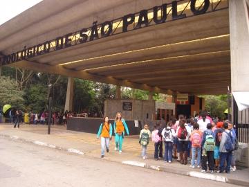 400056 s6 Zoológico de São Paulo   atrações, endereço