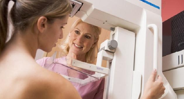 400390 previna cancer mama1 7911117315093 Diagnóstico de câncer de mama é mais eficaz com método mamógrafo