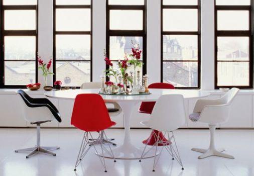 400626 Cadeiras diferentes na decoração como usar Cadeiras diferentes na decoração: como usar