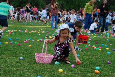 400713 Brincadeiras de páscoa para crianças dicas 1 Brincadeiras de Páscoa para crianças: dicas