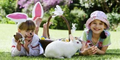 400713 Brincadeiras de páscoa para crianças dicas 4 Brincadeiras de Páscoa para crianças: dicas