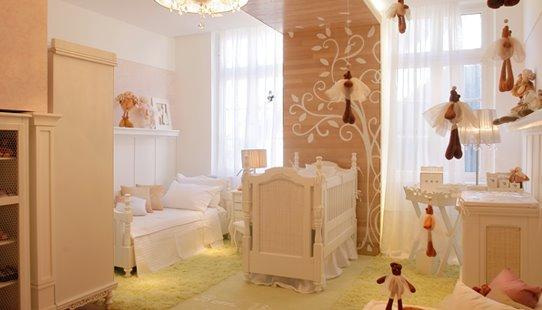 Inspire-se e abuse da criatividade para decorar o quarto do seu filho!