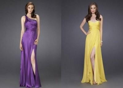 400920 Vestido com fenda dicas para usar 3 Vestido com fenda: dicas para usar