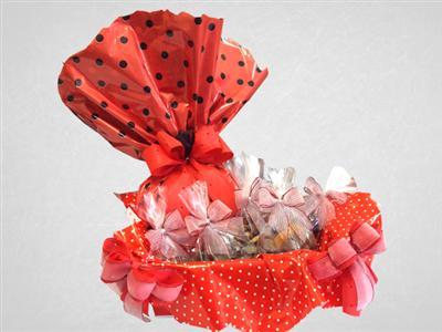 401156 Como montar uma cesta de chocolates2 Como montar uma cesta de chocolates