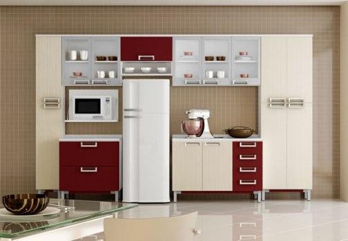 401251 Tipos de armários para cozinha como escolher 2 Tipos de armários para cozinha: como escolher