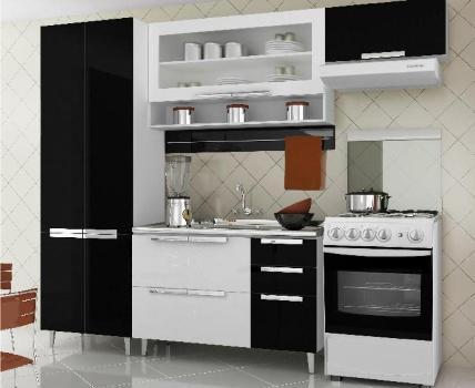 401251 Tipos de armários para cozinha como escolher Tipos de armários para cozinha: como escolher