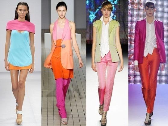 401396 1 Moda: Como combinar cores sem errar