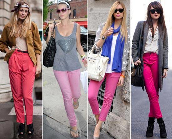 401396 3 Moda: Como combinar cores sem errar