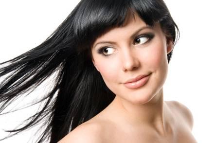 401575 cuidados com os cabelos finos Penteados para dar volume aos cabelos, dicas