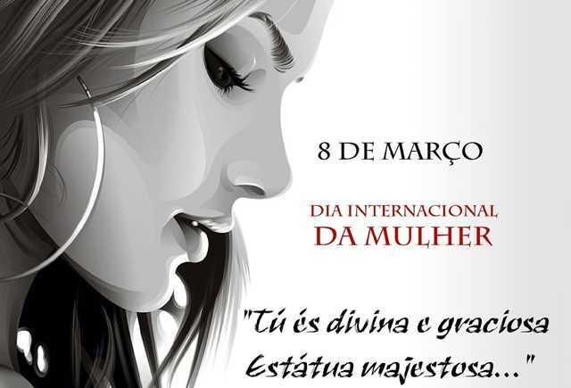 401671 Dia internacional das mulheres Frases mensagens 8 Dia internacional das mulheres   Frases, mensagens