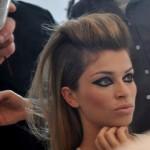 401712 Penteado moicano feminino como fazer fotos 150x150 Penteado moicano feminino: como fazer, fotos