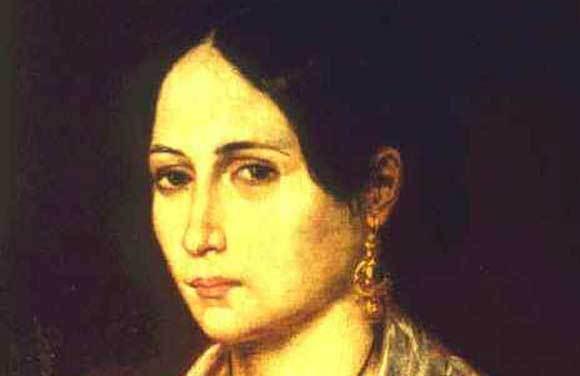 402282 Anita Garibaldi Mulheres que marcaram a história