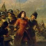 402282 Joana d´Arc 150x150 Mulheres que marcaram a história