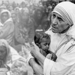 402282 Madre Teresa de Calcutá 150x150 Mulheres que marcaram a história