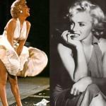 402282 Marilyn Monroe 150x150 Mulheres que marcaram a história