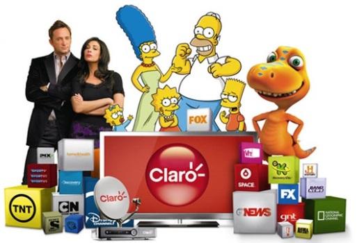 402326 Claro TVpacotes preços e informações 2 Claro TV: pacotes, preços e informações