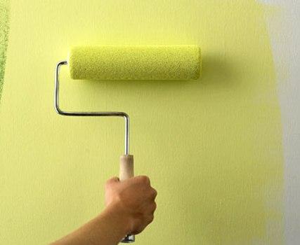 402408 Principais dúvidas sobre a pintura da casa 2 Principais dúvidas sobre a pintura da casa