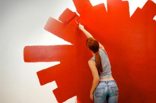 402408 Principais dúvidas sobre a pintura da casa Principais dúvidas sobre a pintura da casa