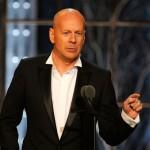 402487 Bruce Willis 150x150 Atores que estão carecas: fotos
