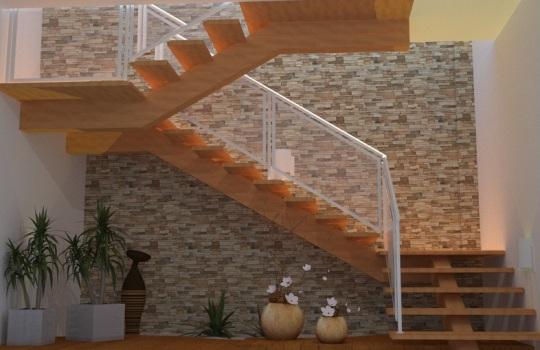 402508 Tipos de escadas como escolher dicas 1 Tipos de escadas: como escolher, dicas